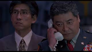 Godzilla vs. Destoroyah 1991 1080p HD x264 Türkçe DublaJ