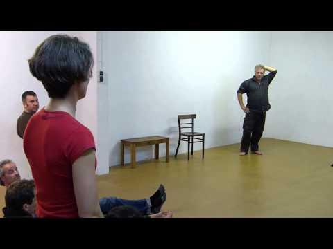 Theaterschule Frankfurt