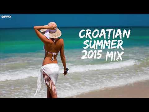 Croatian Summer Mix 2015 by Gannix