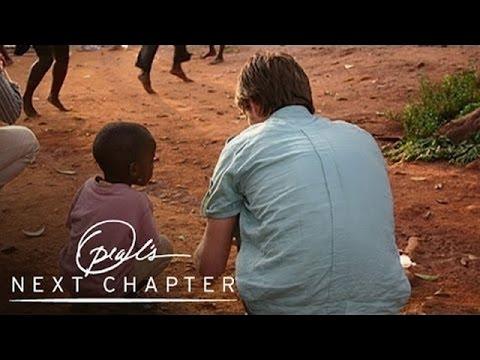 Why Jason Russell Made Kony 2012 | Oprah's Next Chapter | Oprah Winfrey Network