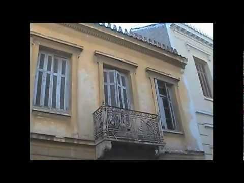 Athens Everyday Modern Contemporary Life Greece EU by BK Bazhe.com