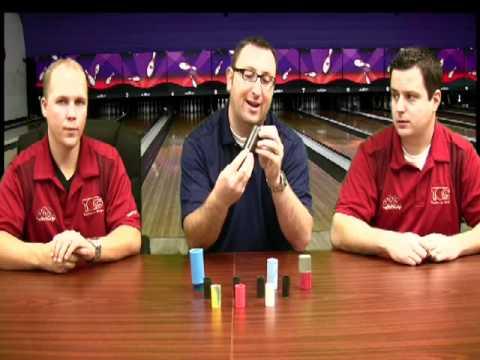 Talk Bowling Episode 11 - Finger Inserts and Thumb Slugs