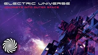 Electric Universe - Space Time Dimension