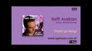 Raffi Avakian - Shatti ya denyi