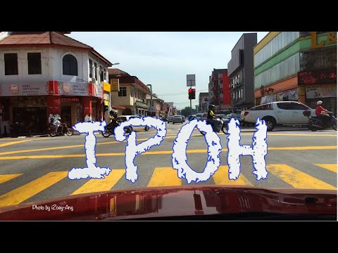 Ipoh Best Places To Visit l Travel Malaysia Guide in 2 Minut