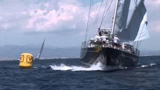 2015 Superyacht Cup Palma, Mallorca, Spain