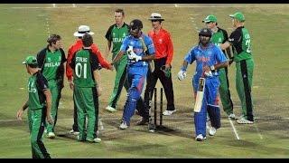 Live match India vs  Ireland world cup 2015