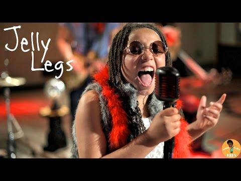 JELLY LEGS: Nani Nani Kids