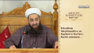 Mescid Sohbetleri -  Peygamber Sevgisi Lâlegül TV