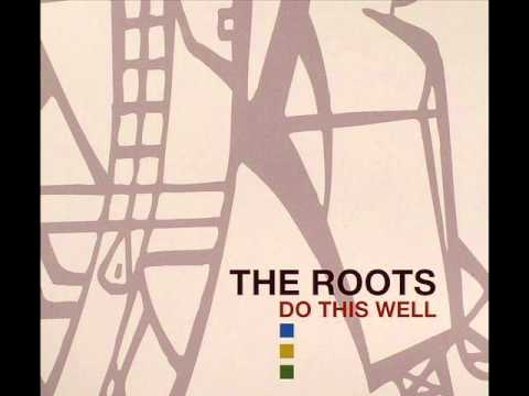 The Roots  The Notic Feat DAngelo & Erykah Badu