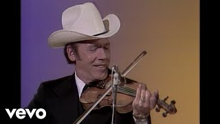 Lester Flatt And The Nashville Grass - Foggy Mountain Breakdown (Live)