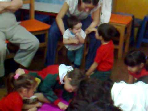 Lugar arte actividades maternal y jardin con padres for Adaptacion jardin maternal