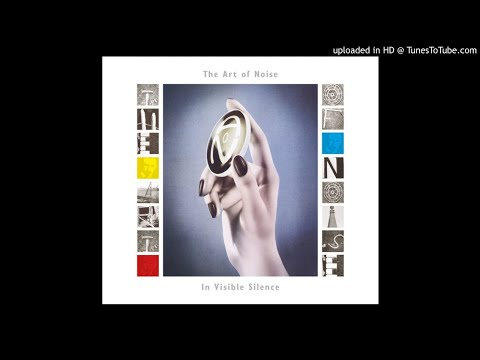 The Art Of Noise - Paranoimia [Remastered Version]