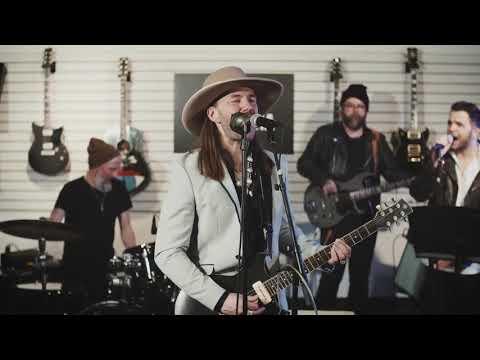 Clayton Bellamy & The Congregation - Church Of Rock 'n Roll (Live)