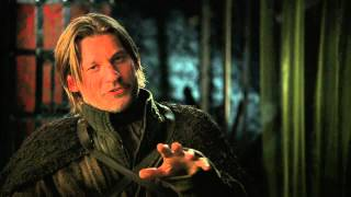 Repeat youtube video Game of Thrones Season 4: The Politics of Power - A Look Back at Season 3 Promo (HBO)
