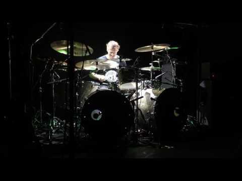 Thomas Lang: Drum Solo Live