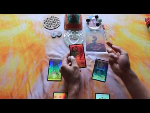 Lunar New Year 2019 Collective Reading - Time to Heal, Renew & Forgive
