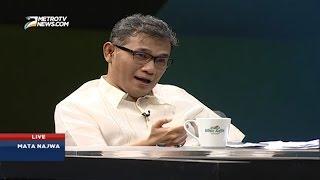 Mata Najwa - Budiman Sudjatmiko Bicara Soal Bagi-bagi Uang E-KTP di Komisi II