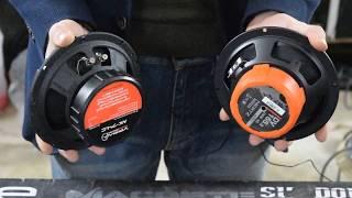 Hertz dsk 165.3 vs. Ural ak 74c. Порівняння, прослушка. Як вибрати акустику?