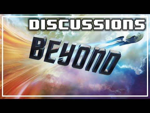 Discussions: Star Trek Beyond