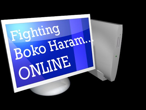 Cameroon is taking the fight against Boko Haram to the Internet (The Infidel 2015-02-05)