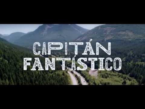 Capitán Fantástico - Tráiler