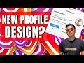 INSTAGRAM TESTING NEW PROFILE LAYOUT? Improving your Instagram Profile Design + Black Friday Special