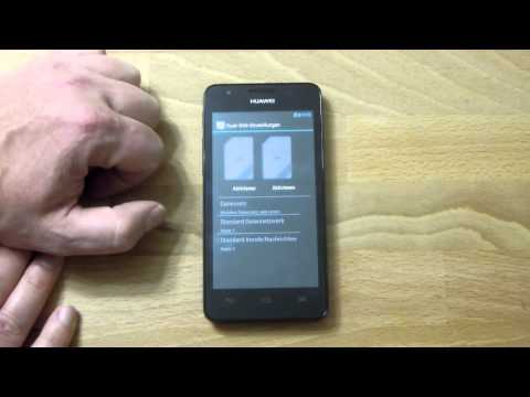 Huawei Ascend G525 Unboxing und erste Eindrücke - www.technoviel.de