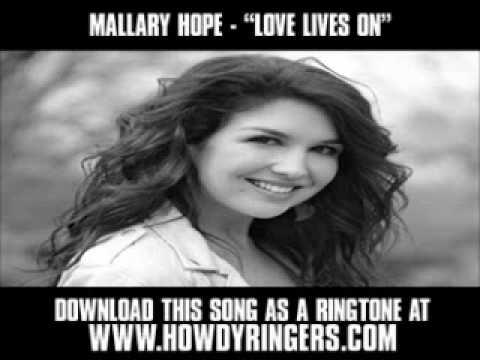 Mallary  Hope -