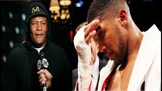 BREAKING: LUIS ORTIZ RELEASES STATEMENT ON DUCKING ANTHONY JOSHUA!! BOXING NEWS: