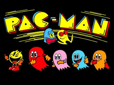 11 Hours Of Pac-Man Fever