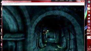 God of War Ghost of Sparta PC/JPCSP Gameplay.wmv