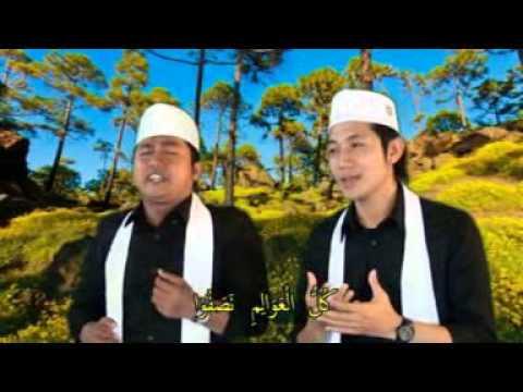 MAS YANI feat MAS ROFIQYADAIYARROHMAN payung sholawat2016