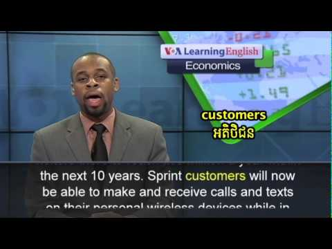 Sprint Signs Telecommunications Deal in Cuba
