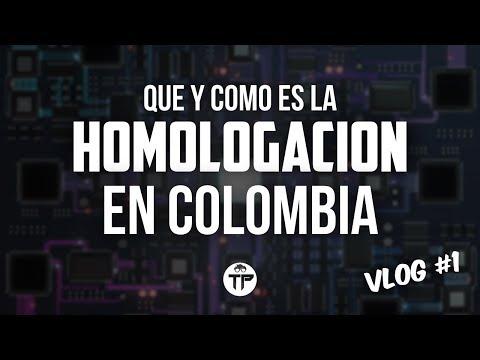 QUE ES LA HOMOLOGACION DE CELULARES EN COLOMBIA Y COMO HACERLA- VLOG #1 - COMO HOMOLOGAR MI CELULAR