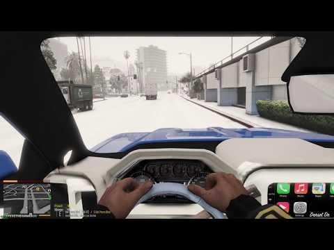 GTA 5 REAL LIFE MOD #300 (GTA 5 REAL LIFE MODS)