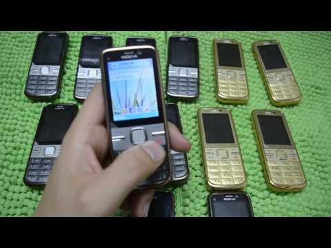 ALOFONE.VN - Nokia C5-00 Gold Main Zin, Thay Vỏ Mới Chính Hãng