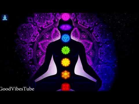All 7 Chakras Healing : Singing Bowls Chakra Cleansing   Balancing Chakras - Aura Cleansing