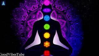 All 7 Chakras Healing : Singing Bowls Chakra Cleansing | Balancing Chakras - Aura Cleansing
