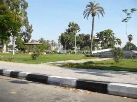 The Beautiful city of Ismailia, Egypt. ( جميلة الاسماعيلية (مصر