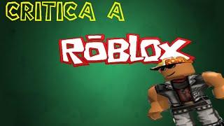 Criticize Scrip Robox (Loquendo)