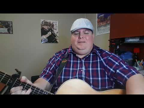 Chris Stapleton - The Devil Named Music (Cover)