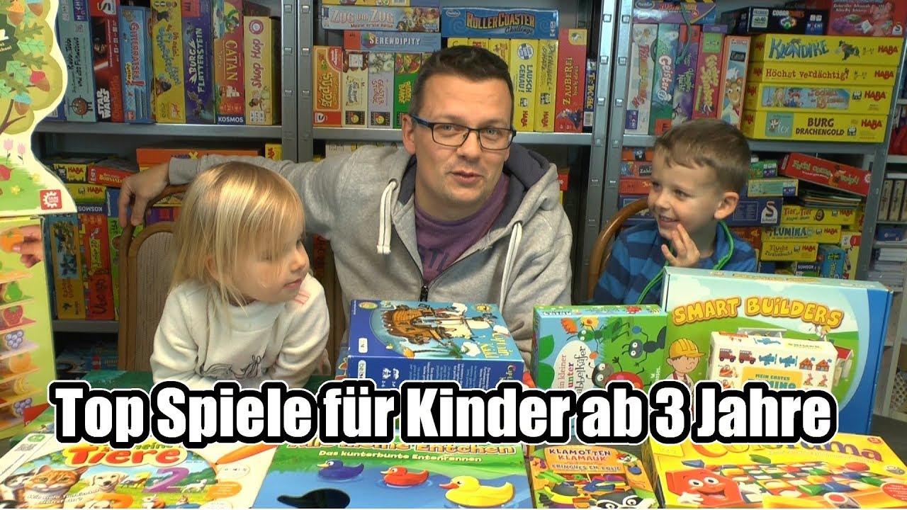 Kinderspiele Zum Spielen