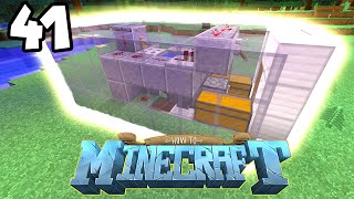 how to minecraft afk fishing farm 41 w preston minecraft 1 8 smp