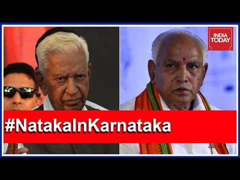 'Don't Let BS Yeddyurappa Appoint MLA Till Floor Test': Anglo-Indian Community To K'taka Governor