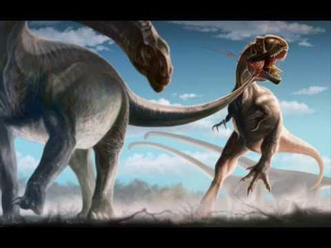 my 10 favorite dinosaur