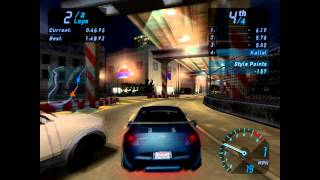Game Music #3 - Need for Speed Underground (Rob Zombie Two Lane Blacktop)