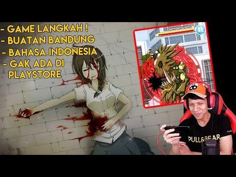 GAME LANGKA ! BUATAN BANDUNG ! BAHASA INDONESIA ! GAK ADA DI PLAYSTORE !