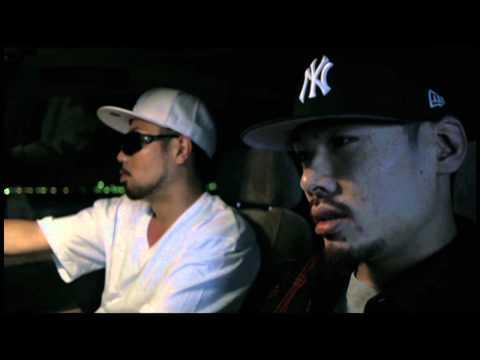 DJ Mitsu the Beats 思考品M.T.B.D. feat B.D.