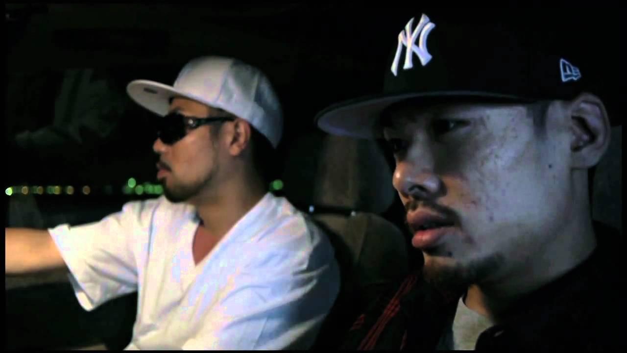 DJ Mitsu the Beats 思考品M.T.B.D. feat B.D. - YouTube